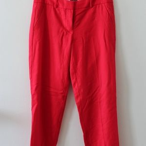 J.CREW Skimmer Bright Red, 2